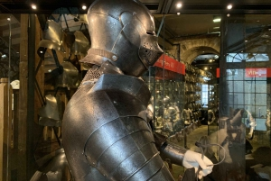 London: Kid-Friendly Tower of London and Tower Bridge Tour