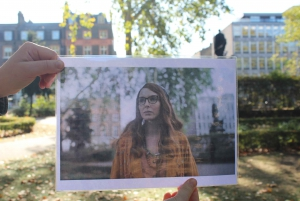 London: Killing Eve 3-Hour Walking Tour
