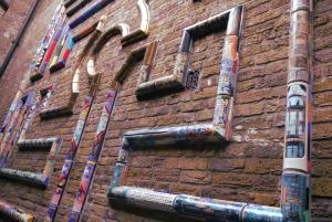 London: Kings Cross Alternative City Discovery Game
