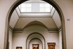 London: National Gallery Guided Tour
