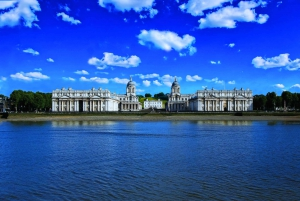 London: Old Royal Naval College Visit and Painted Hall Tour