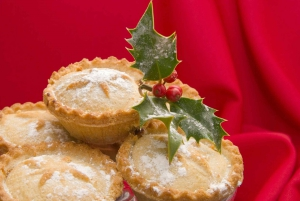 London, Oxford, Stratford, Christmas Lunch in the Cotswolds