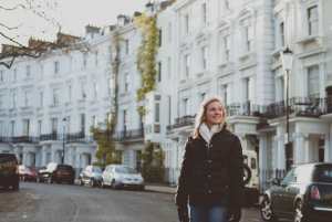 London: Personal Travel & Vacation Photographer
