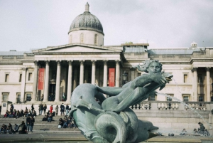 London: Photography Walking Tour