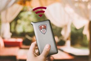 London: Pocket Wi-Fi 4G Heathrow Airport Pick-up