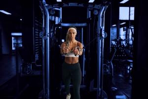 London: Premium Fitness Pass