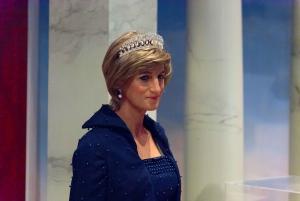 London: Princess Diana Private 2-Hour Walking Tour
