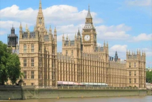 London: Private 3-Hour Family-Friendly Highlights Tour