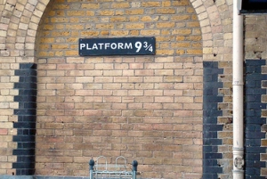 London Private and Bewitching Harry Potter Tour