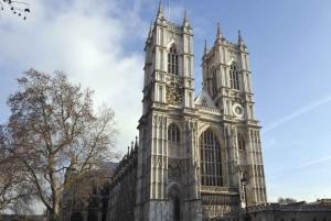 London: Private Black Cab 3-Hour Taxi Tour