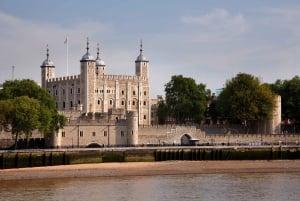 London: Private Crown Jewels Car Tour