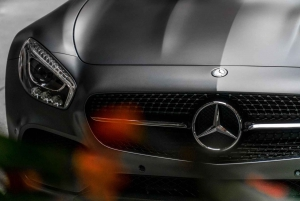London: Private Executive Transfer to Heathrow Airport