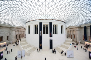 London: Private Highlights of the British Museum Tour