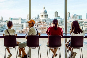 London: Private Personalized Tour with a Local Host