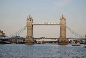 London: Private Photo Shoot with a Photographer