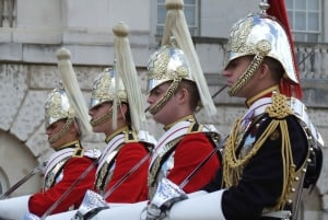 London: Private Royal Tour with Changing of the Guard