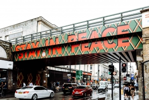 London: Private Tour of Brixton with a Local
