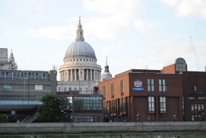 London: Private Walking Tour to Best Christmas Sites