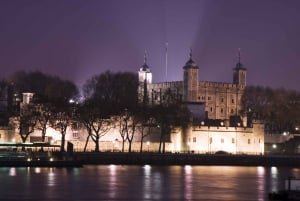 London: River Thames Evening Bike Tour with Beer Tasting