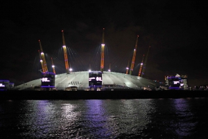 London: River Thames Jazz Dinner Cruise