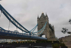London: Riverside History Self-Guided Discovery Game