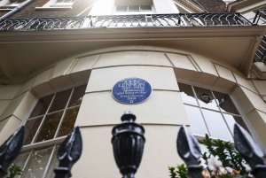 London: Rock Music Sightseeing Tour with Abbey Road Visit
