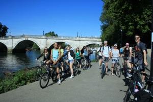 London: Royal Deer Park Bike Tour