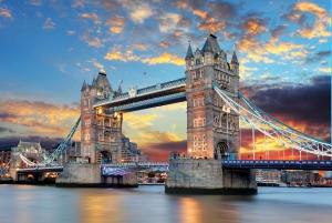 London: Royal Highlights Half-Day Walking Tour