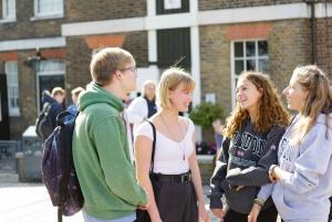 London: Royal Museums Greenwich Day Pass
