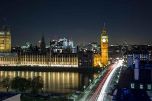 London: Royal Westminster Sightseeing Walking Tour