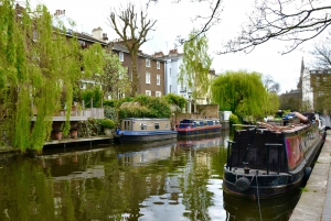 London's Camden Town: The Alternative Musical History Tour