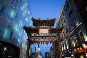 London: Scenic Instagram Tour