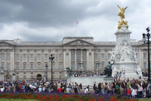 London Self-Guided Audio Tour
