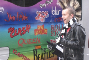 London: Sex, Drugs and Rock'n'Roll