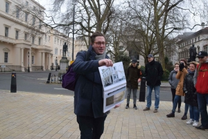 London Sherlock Holmes 2-Hour Walking Tour
