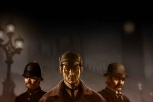 London: Sherlock Holmes Tour by Black Cab