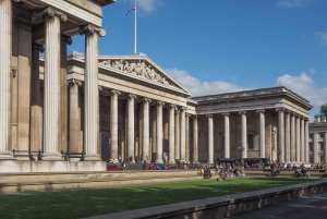 London: Skip-the-line Small-Group British Museum Tour