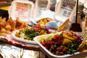 London: Small Group East End Market Walking Tour