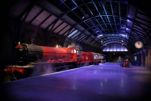 London: Small Group Warner Bros. Studio Tour