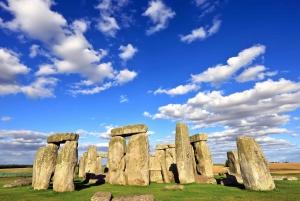 London: Stonehenge Half-Day Tour