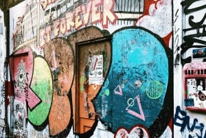 London Street Art and The East End Guided Walking Tour
