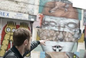 London: Street Art Bike Tour