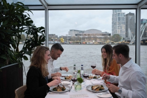 London: Sunday Lunch Cruise on the Thames