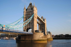 London: Thames Cruise to Greenwich with Private Guide