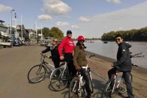London: Thames River Ale Tasting Bike Tour