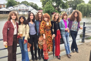 London: The Birth of The Rolling Stones Tour