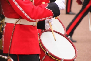London: The Changing of the Guard Experience