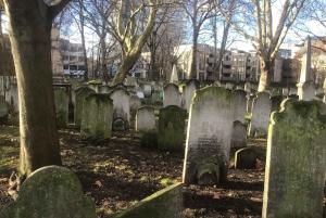 London: The John Wesley Methodist Walking Tour