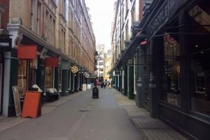 London: The Magical Boy Wizard Walking Tour of London