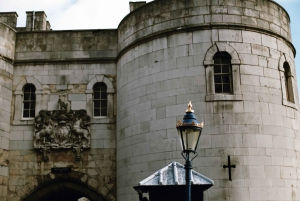 London: The Old City of London - Guided Walking Tour